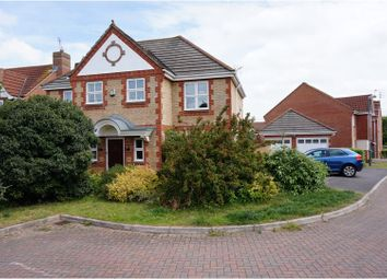 Thumbnail 6 bed detached house to rent in Robbins Court, Bristol