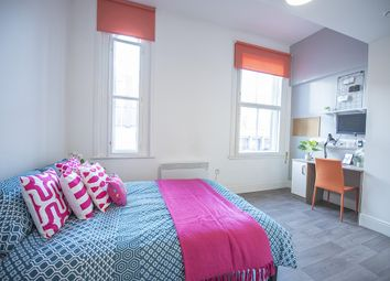 Studio for sale in Bard House, 14 - 22 Shakespeare Street, Nottingham NG1