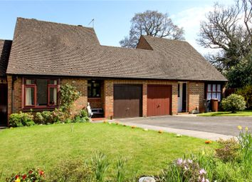 Thumbnail 2 bed detached house for sale in The Grange, Chobham, Surrey