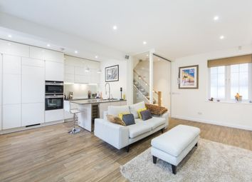 Thumbnail 3 bedroom mews house to rent in Stanhope Mews East, South Kensington