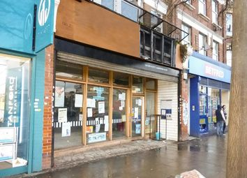 Thumbnail Retail premises to let in 2 Catford Broadway, Catford, London