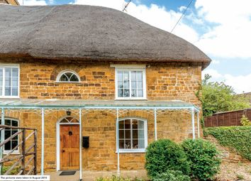 Thumbnail 3 bed cottage for sale in Hyde Cottage, Cumberford, Nr Banbury, Oxfordshire