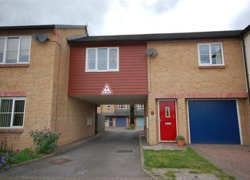 Thumbnail 1 bed flat for sale in Overwood Place, Appleby-In-Westmorland, Cumbria