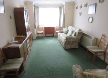 Thumbnail 1 bed flat to rent in Sutton Drove, Seaford