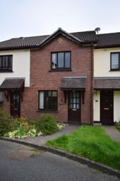 Thumbnail 2 bed terraced house to rent in Farmhill, Douglas
