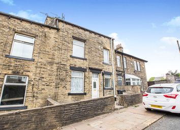 2 bed terraced house for sale in Warley Road, Halifax, West Yorkshire HX1