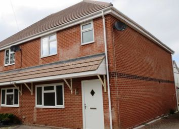 Thumbnail 2 bedroom detached house to rent in Sona Gardens, Norcot Road, Tilehurst, Reading