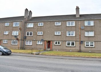 Thumbnail 1 bed flat for sale in 11A Townend Road, Dumbarton