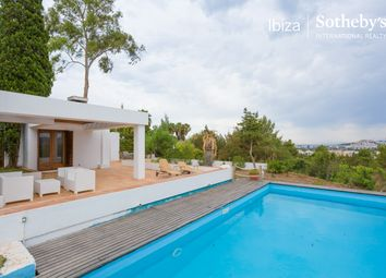 Thumbnail 3 bed chalet for sale in Jesus, Jesus, Ibiza, Balearic Islands, Spain