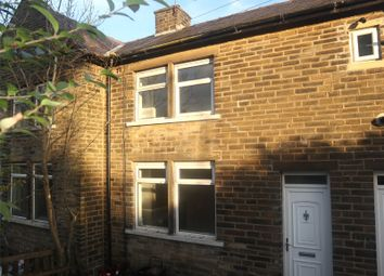 Thumbnail 3 bed terraced house to rent in Albert Drive, Pellon, Halifax