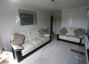 Thumbnail 1 bed flat for sale in Thornhill, Johnstone
