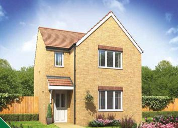 Thumbnail 3 bedroom detached house for sale in Maple Road, Shaftesbury