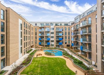 Thumbnail 1 bed flat for sale in Larkwood Avenue, Central Park, Greenwich Collection