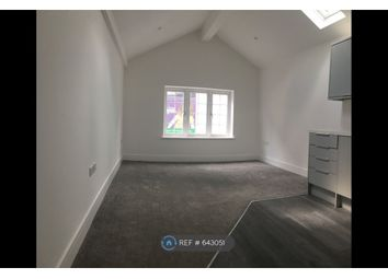 Thumbnail 2 bed flat to rent in Albert Road, Camberley