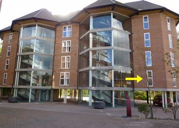 Thumbnail 1 bed flat for sale in Forest Edge, Sneyd Green, Stoke-On-Trent