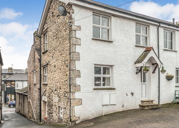 Thumbnail 3 bed semi-detached house for sale in Printers Mews, Milnthorpe