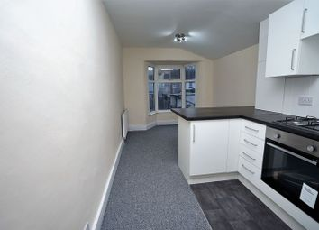 Thumbnail 3 bed flat for sale in Fanshawe Avenue, Barking