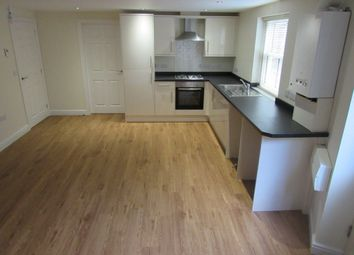 Thumbnail 3 bed terraced house to rent in Little Lane, Louth