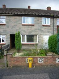 Thumbnail 3 bed terraced house to rent in St Hybalds Grove, Scawby, Brigg