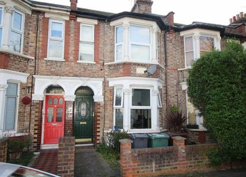 Thumbnail 2 bed flat for sale in Garner Road, Walthamstow, London