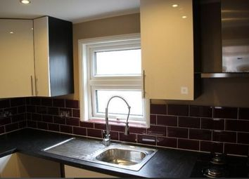 Thumbnail 2 bed flat to rent in Ramsay Road, Forest Gate
