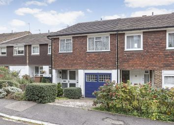 Thumbnail 4 bed end terrace house for sale in Hillview, London