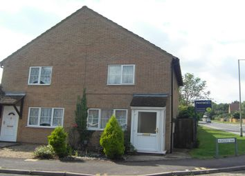 Thumbnail 2 bedroom semi-detached house to rent in Faygate Way, Lower Earley, Reading