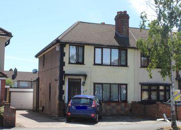3 bed end terrace house for sale in Elm Park Avenue, Elm Park, Essex RM12
