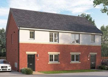 Thumbnail 3 bedroom semi-detached house for sale in Browney Lane, Browney, Durham