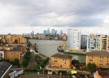 Thumbnail 2 bed flat to rent in Adagio Point, Greenwich
