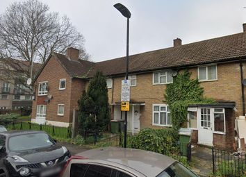 Thumbnail End terrace house to rent in Alma Street, London