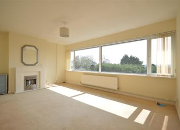 Thumbnail 2 bedroom flat to rent in Westover Road, Bristol