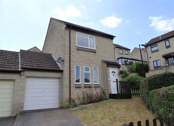 Thumbnail 2 bed link-detached house for sale in Parry Close, Southdown, Bath