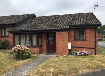 2 bed bungalow for sale in Ashfields, Oakengates, Telford TF2