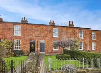 Thumbnail 2 bed terraced house for sale in High Street, Chinnor