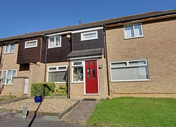 Thumbnail 3 bed terraced house for sale in Kings Gardens, Huntingdon