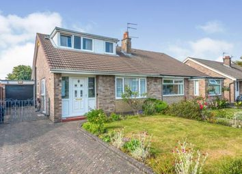 Thumbnail 3 bed bungalow for sale in Whalley Drive, Formby, Liverpool, Merseyside