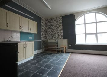 Thumbnail 1 bed flat to rent in Radford Road, Nottingham