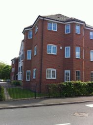 Thumbnail 2 bedroom flat to rent in Wedgbury Close, Wednesbury