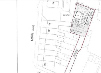 Thumbnail Land for sale in Ladies Lane, Hindley, Wigan