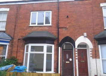 3 bed terraced house to rent in Albert Avenue, Mayfield Street, Hull HU3