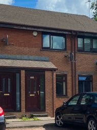 Thumbnail 2 bed terraced house to rent in Wraes View, Barrhead, East Renfrewshire