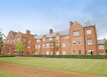 Blewbury Court, Cholsey, Wallingford OX10. 3 bed flat
