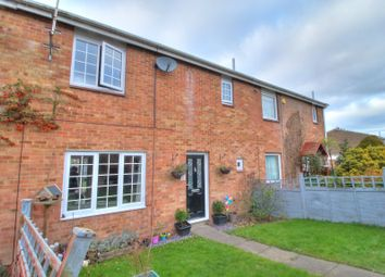 Thumbnail 3 bed terraced house for sale in Gainsborough Road, Basingstoke