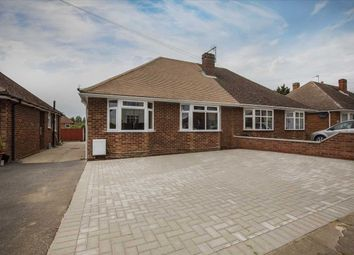 Thumbnail 2 bed bungalow for sale in Chesterfield Drive, Ipswich