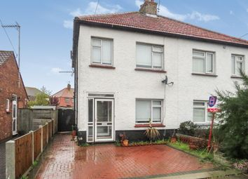 3 bed semi-detached house for sale in St. Osyth Road, Clacton-On-Sea CO15