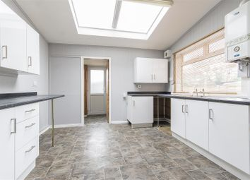 Thumbnail 2 bed terraced house for sale in Mountcastle Street, Chesterfield