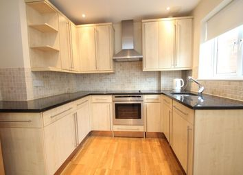 Thumbnail 2 bed flat to rent in Eleanor Court, Billet Lane, Hornchurch