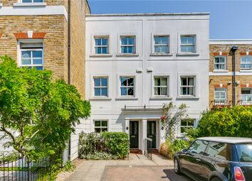 Thumbnail 4 bed property for sale in Fernbank Mews, London