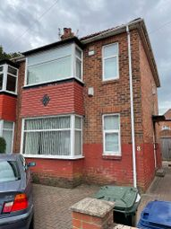Thumbnail 3 bed semi-detached house for sale in Coldingham Gardens, Newcastle Upon Tyne